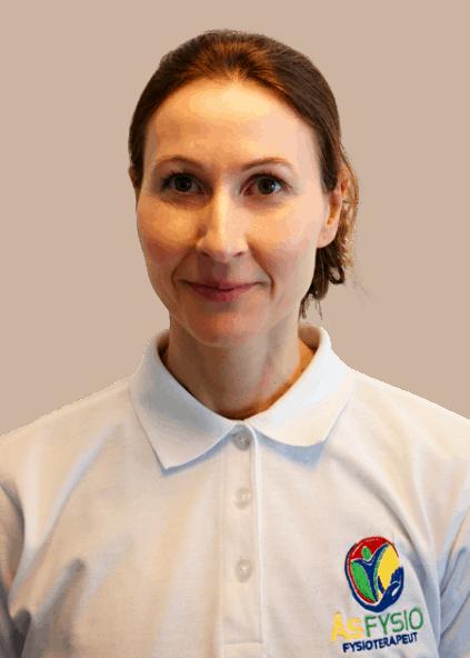 Heidi Solli Holm